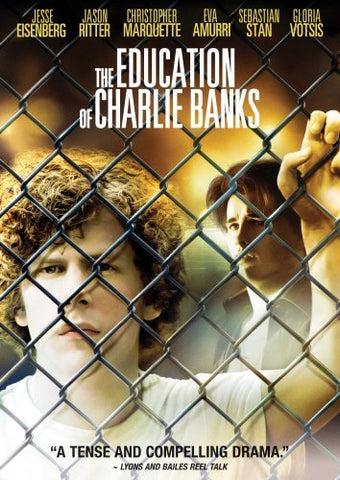 'Education of Charlie Banks' DVD