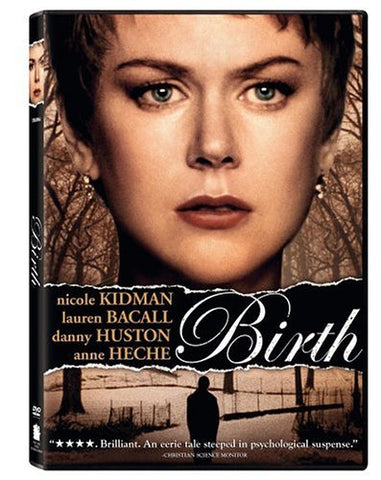 'Birth' DVD