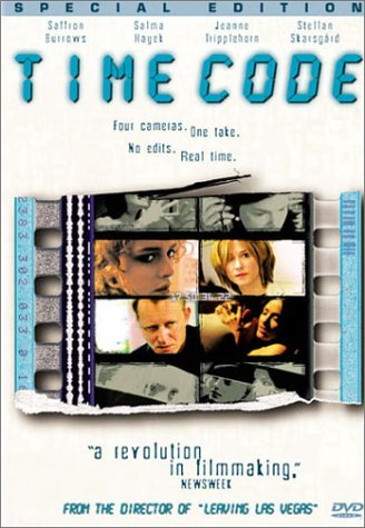 'Time Code' DVD