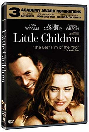 'Little Children' DVD