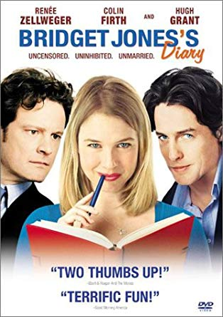 'Bridget Jones's Diary' DVD
