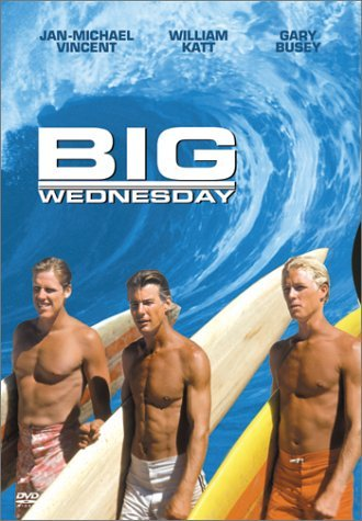 'Big Wednesday' DVD