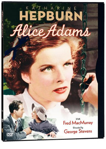 'Alice Adams' DVD