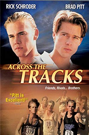 'Across the Tracks' DVD
