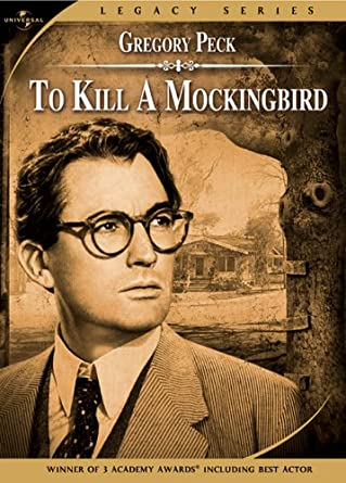 'To Kill a Mockingbird' DVD