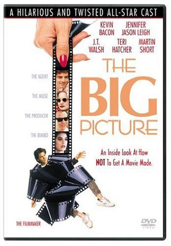 'Big Picture' DVD