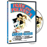 'Pride and Prejudice' DVD