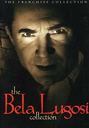'Bela Lugosi Collection' DVD Set