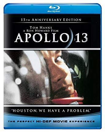 'Apollo 13' Blu-ray