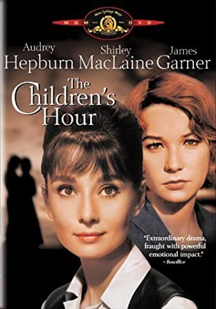 'Children's Hour' DVD