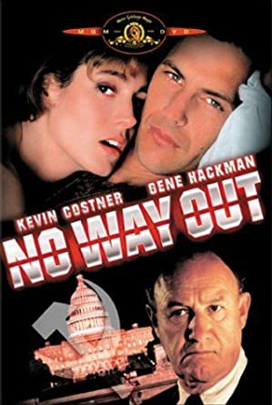 'No Way Out' DVD