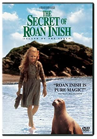 'Secret of Roan Inish' DVD