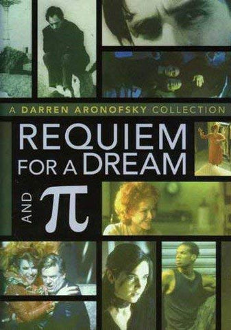 'Requiem for a Dream / Pi' DVD