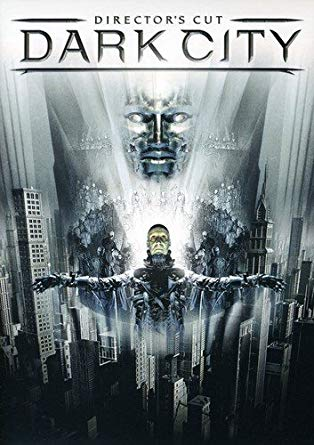 'Dark City' DVD