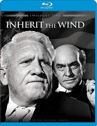'Inherit the Wind' Blu-ray
