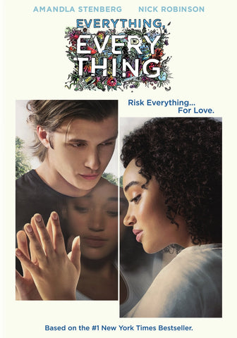 'Everything, Everything' DVD