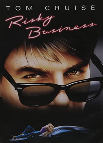 'Risky Business' DVD