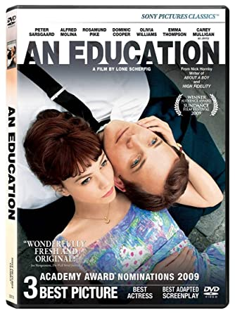'Education' DVD