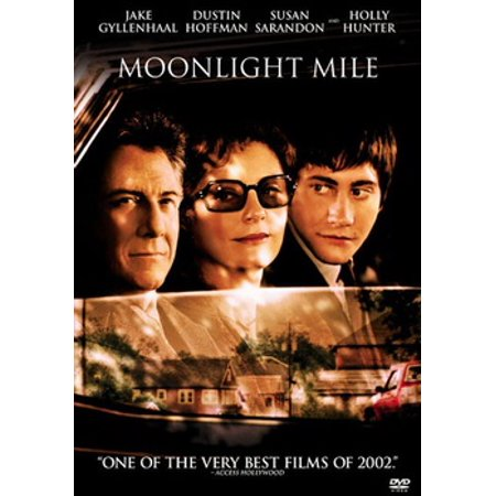 'Moonlight Mile' DVD
