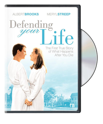 'Defending Your Life' DVD