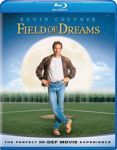 'Field of Dreams' Blu-ray