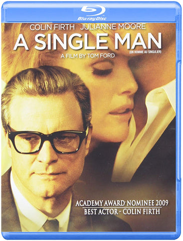 'Single Man' Blu-ray