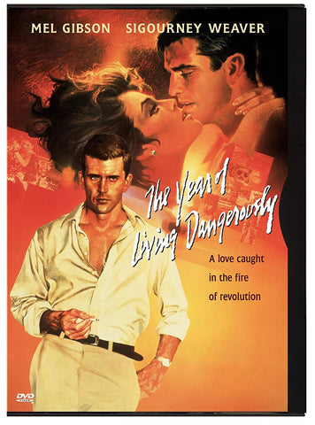 'Year of Living Dangerously' DVD