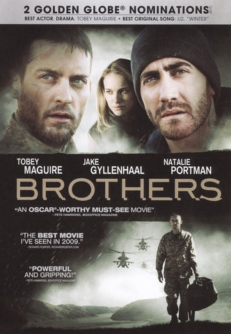 'Brothers' DVD