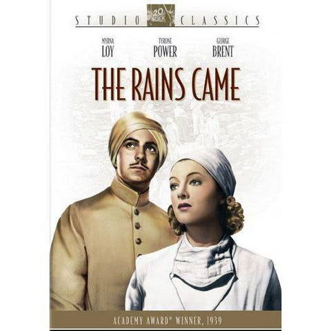 'Rains Came' DVD