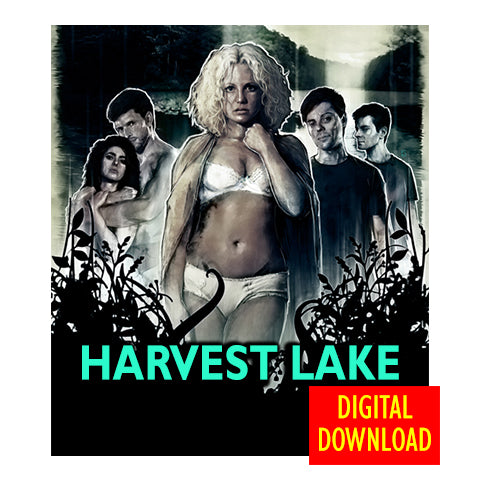 'Harvest Lake' Digital Download