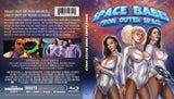 'Space Babes from Outer Space' Blu-ray (Signed)