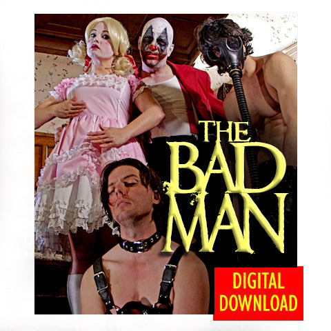 'The Bad Man' Digital Download