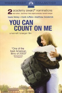 'You Can Count On Me' DVD