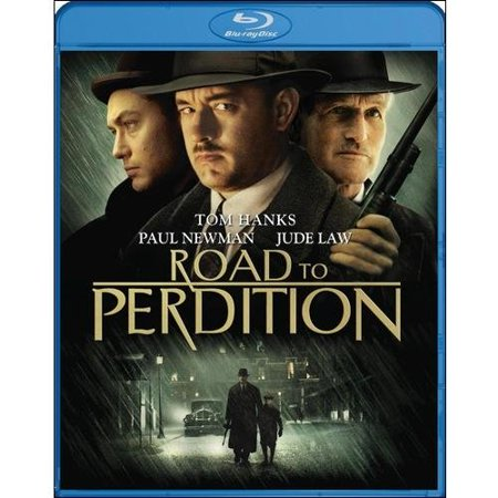 'Road to Perdition' Blu-ray