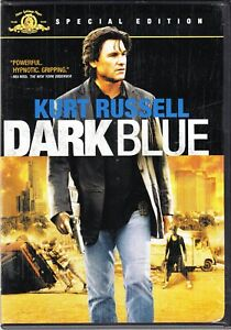 'Dark Blue' DVD