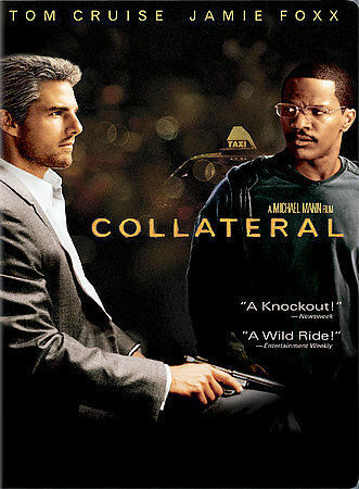 'Collateral' DVD