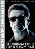 'Terminator 2 Judgment Day' DVD