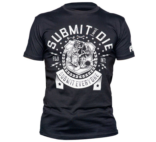 Fuji Submit or Die T-Shirt