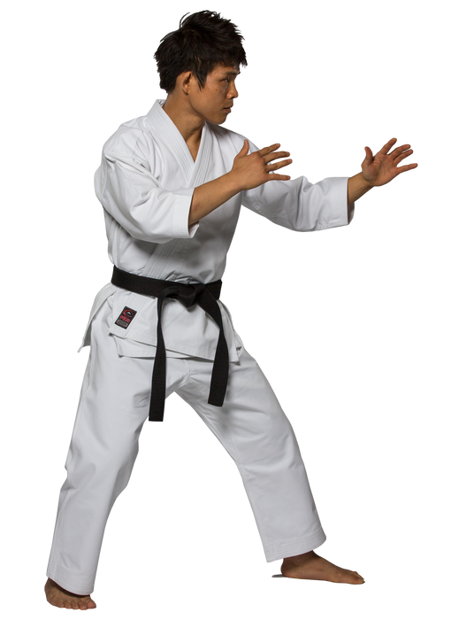 Advanced Brushed Karate Gi