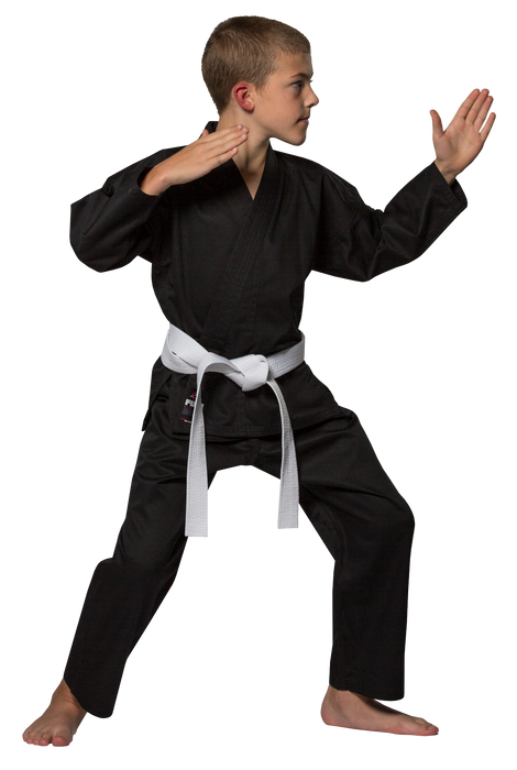 Lightweight Karate Gi