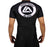 Roger Gracie Jiu Jitsu Official Kids Rashguard Short Sleeve