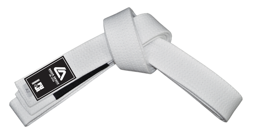 Roger Gracie Jiu Jitsu Official Belts