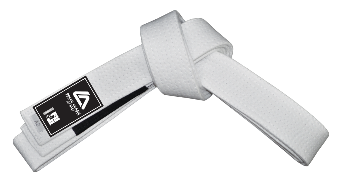 Roger Gracie Jiu Jitsu Official Kids Belts