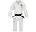 Official Royce Gracie BJJ Gi White