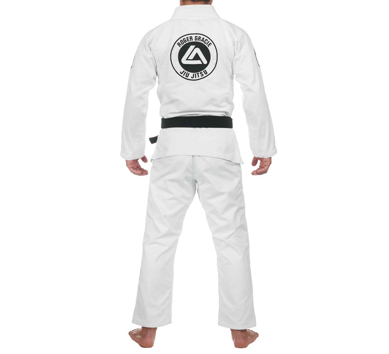 Roger Gracie Jiu Jitsu - Official Youth Gi