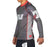 Fuji Messenger Long sleeve rashguard side left
