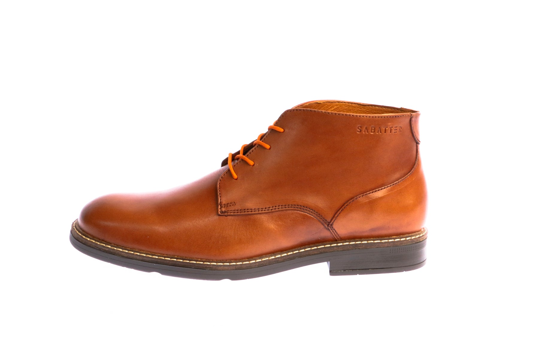 Kesier-Burnished Leather Honey
