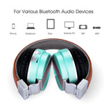Bluetooth Headset  | igizmoz.com