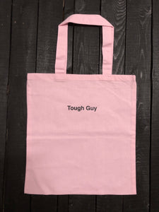 """Tough Guy"" (Tote)"