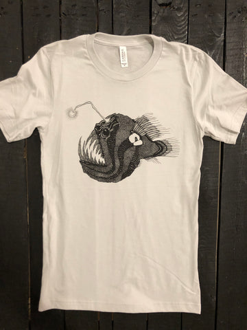 """Anglerfish"" (T-Shirt)"